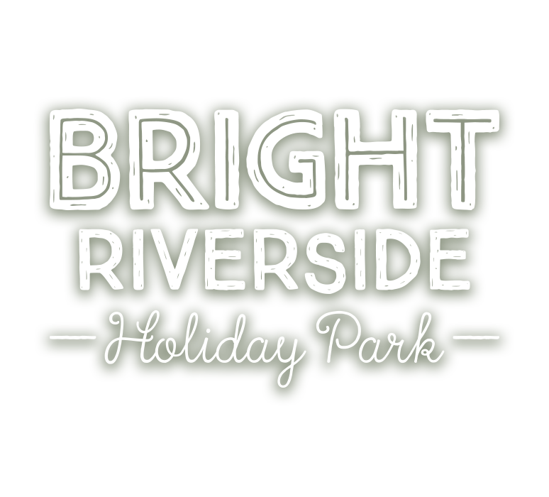 Bright Riverside Holiday Park Logo