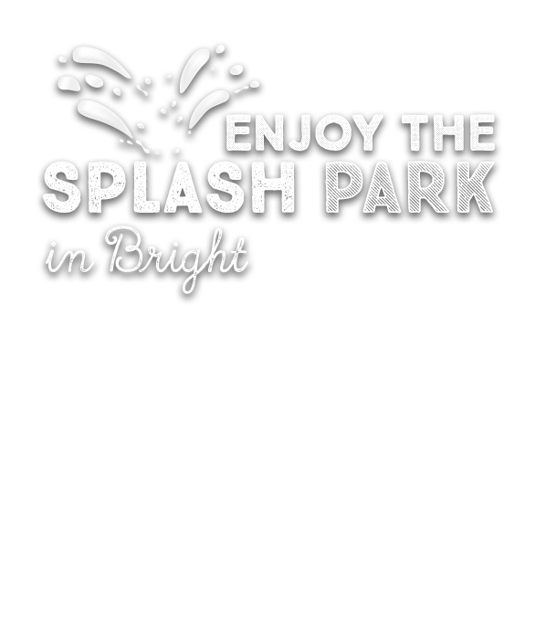 Splash Park in Bright