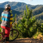 Mountain Biking Bright Victoria Accommodation