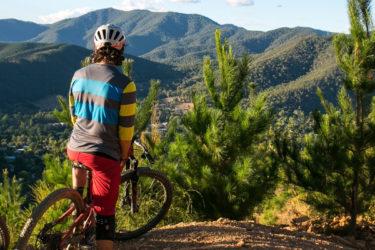 Mountain Biking Bright Victoria Accommodation