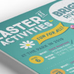 Riverside Holiday Park Bright Victoria Easter Activities