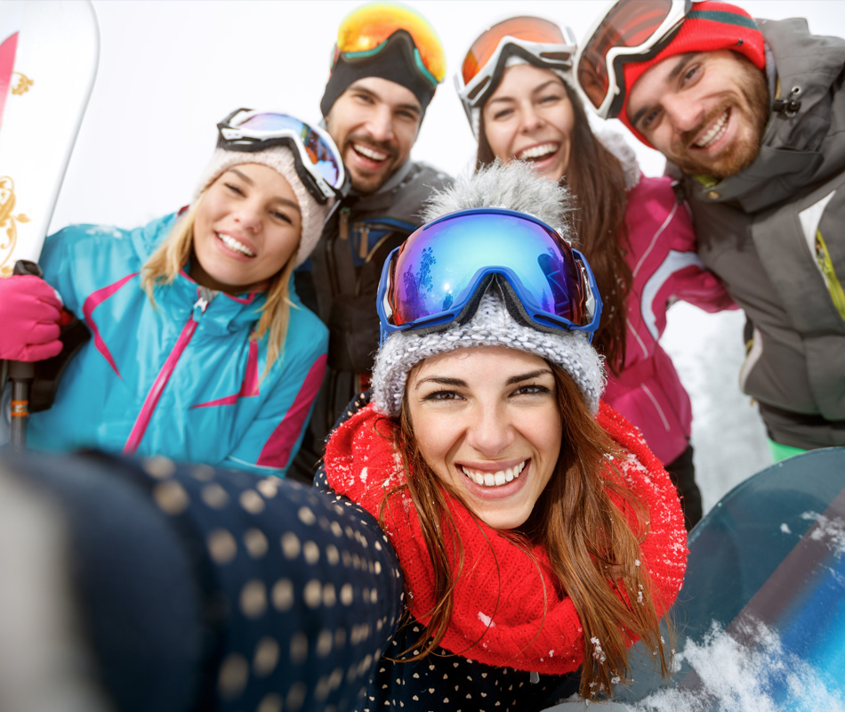 Group Bookings for Skiing Mount Hotham Accommodation