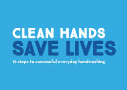 Clean Hands and COVID-19